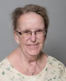 June Henderson