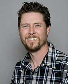 Corey Nilsson
