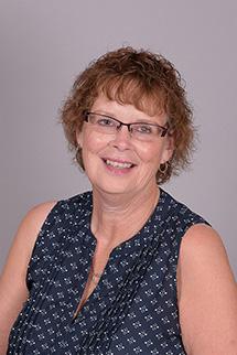 Maureen Leonard